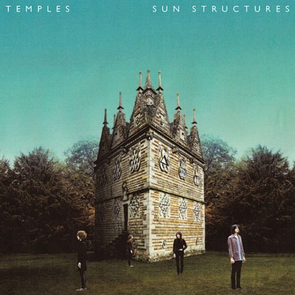 Temples-