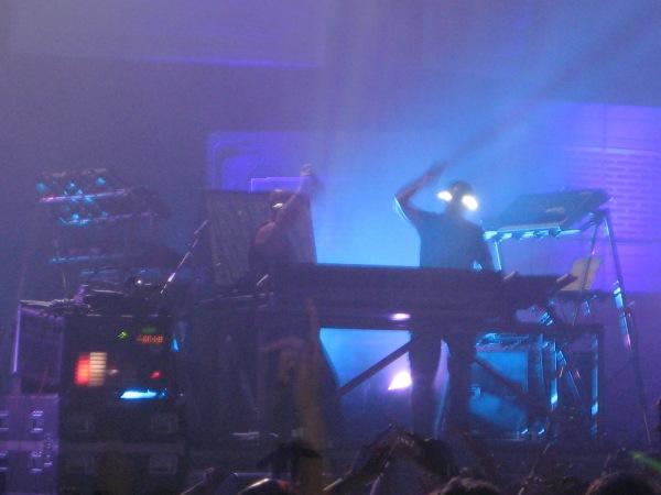 Rockness 2009